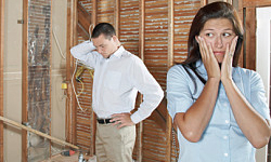 3 Common Mistakes of Home Renovations