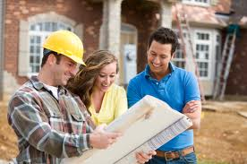 Choosing a Luxury Home Builder