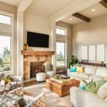Custom home design trends