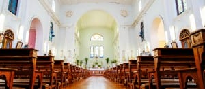 Building or Remodeling Your Church Building for Faith and Functionality